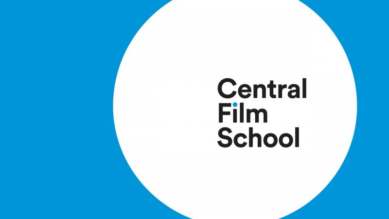 Central Film School logo