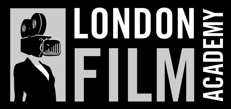 London Film Academy logo